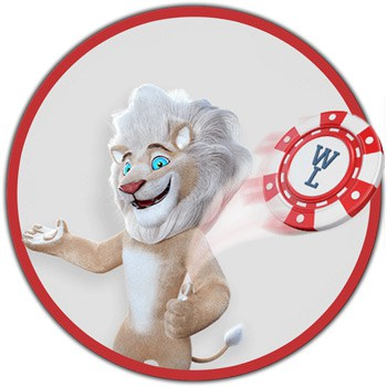 White lion casino bonus